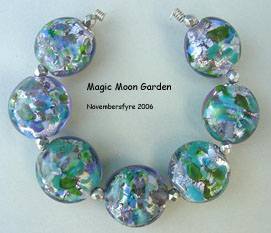 Magic Moon Garden Lentils